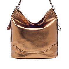 Penny Sue Aruba Large Hobo Bronze up to 70% off | Handbags | Little Black Bag