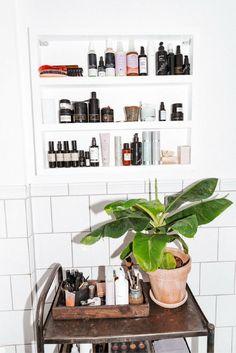 Yvonne Koné's Top Shelf