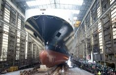 Ro-ro delivered for DFDS