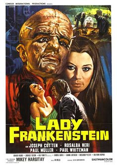 A Hora do Monolito EP 25 - Lady Frankenstein | World Of Metal