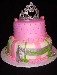 This might be birthday cake #2