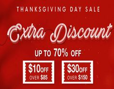 JustFashionNow Special Pre Thanksgiving SALE 50% Off http   couponscops.com  c6db713ac