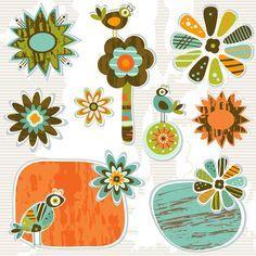 View album on Yandex. Views Album, Images, Scrap, Clip Art, Kids Rugs, Digital Papers, Patterns, Decor, Paper