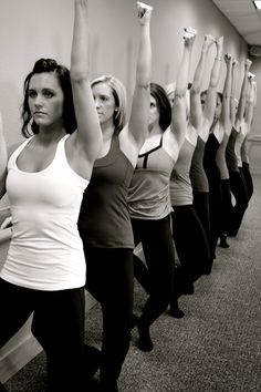 Pure Barre - Can't believe how effective these moves are