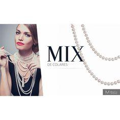 O colar pode ser o acessório chave do seu look para se destacar na terça-feira! Conheça nossos colares e se encante com a beleza de cada joia! Escolha no site o que mais combina com você: http://www.mbastosjoias.com.br/colar.html