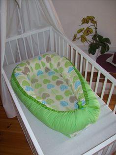 Hnízdečko pro miminka