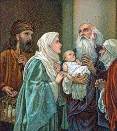 December 30th - Luke 2:36-40: There was a prophetess, Anna, the daughter of Phanuel, of the tribe of Asher. She was advanced in years, having lived seven years with her husband after her marriage, and then as a widow until she was eighty-four. She never left the temple, but worshiped night and day with fasting and prayer. And coming forward at that very time, she gave thanks to God and spoke about the child to all who were awaiting the redemption of Jerusalem.