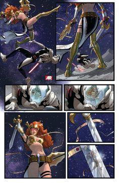 Sara Pichelli Comic Book Artists, Comic Books, Sara Pichelli, Marvel Comics Art, Comic Page, Marvel Universe, Manga Art, Comic Strips, All Art