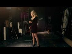 "Katherine Jenkins - the 'Love Never Dies' music video    The talented Welsh singer (and my favorite from this past Dancing with the Stars season) sings the title song to Andrew Lloyd Webber's sequel to ""The Phantom of the Opera""    (Posted to the Love Never Dies YouTube channel)"