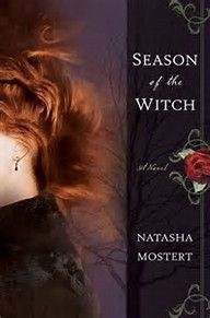 Image result for season of the witch - natasha mostert