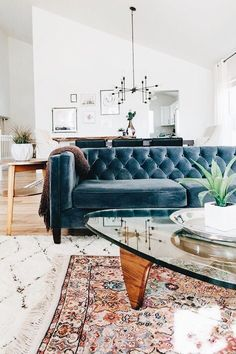100 Velvet Sofas Ideas In 2021, Velvet Living Room Furniture