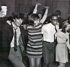 Party, 1960s