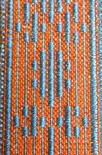 Weaving For Fun dukagong (1,1,1,1)