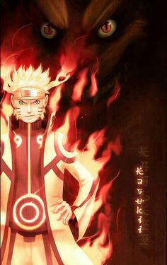 Favorite Jinchuuriki: Naruto Uzumaki! Believe it! There are too many words I could say about Naruto.. But with guts and determination Naruto was able to befriend all the Tailed Beasts, end the war, bring Sasuke back, and become Hokage! Why wouldn't he be my favorite?!