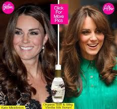 kate middleton new hairstyle - Google Search