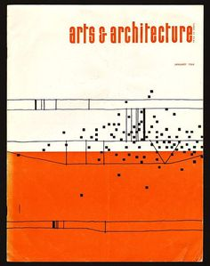 Ken Chapman | Mid-Century Modern Graphic Design