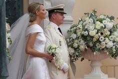 bodas en monaco