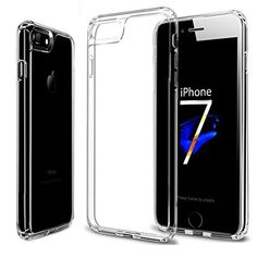 iPhone 7 Case, [Fusion] Crystal Clear Back TPU Gel Case [... https://www.amazon.co.uk/dp/B01JUJYJE4/ref=cm_sw_r_pi_dp_x_of1bybKNZ81XC