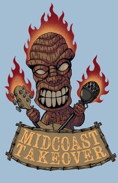The 7th Annual Midcoast Takeover   Wednesday - Saturday, March 16-19, 2016   12pm - 10pm   Shangri-La: 1016 E. 6th St., Austin, TX 78702   4-day free showcase; bands from the Midwest   Free with RSVP via Do512:  Day 1 - http://2016.do512.com/midcoasttakeoverdayone2016   Day 2 - http://2016.do512.com/midcoasttakeoverdaytwo2016    Day 3 - http://2016.do512.com/midcoasttakeoverdaythree2016     Day 4 - http://2016.do512.com/midcoasttakeoverdayfour2016