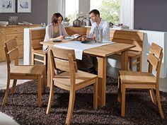eckbankgruppe m hldorf pinterest eckbank schlicht und. Black Bedroom Furniture Sets. Home Design Ideas