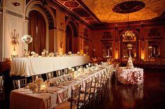 Cinematography: Epic Motion - epicmotion.com Event Plannings & Design: Flourish Event Design - flourisheventdesign.com Photography: Jess + Nate Studios - jessica-johnston.com  Read More: http://www.stylemepretty.com/2011/10/22/detroit-wedding-from-epic-motion-jess-nate-studios-flourish/