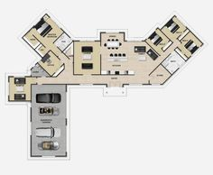 Golden Homes Plan: Discovery
