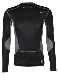 Sport Nike Performance HYPERCOOL COMP - Caraco - black/cool grey noir: 38,00 € chez Zalando (au 24/11/14). Livraison et retours gratuits et service client gratuit au 0800 740 357.