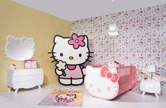 accessories | Hello Kitty Furniture