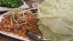 House seafood and lettuce wrap North York, Lettuce Wraps, Toronto, Seafood, Tasty, Restaurant, House, Sea Food, Home