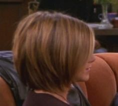 My favorite Jen Aniston haircut