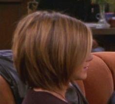 My favorite Jen Aniston haircut
