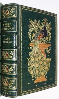 200 Years of 'Pride and Prejudice' Book Design - Jen Doll - The Atlantic Wire