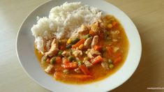 Family Meals, Thai Red Curry, Food And Drink, Ethnic Recipes, Kochen