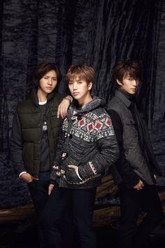 B1A4_Cnu_Sandeul_Gongchan