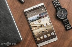 Huawei Mate 9 Real Life Images And Specifications Leak #android #google #smartphones