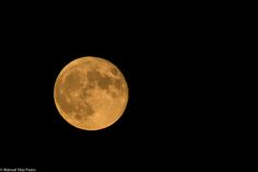 Luna roja - null