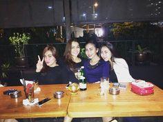 #friendship #afterworking #nightlife