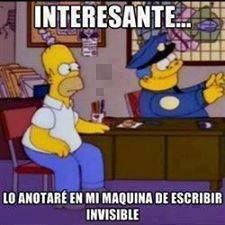 Memes Para Contestar En Whatsapp Risa 46 Ideas For 2019 Life Humor, Man Humor, Simpsons Springfield, Funny Images, Funny Pictures, Funny Spanish Memes, Spanish Humor, Memes In Real Life, Memes Funny Faces