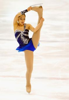 Na-Young Kim Photo - Winter Games NZ - Day 9: Figure Skating