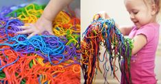 15 pomysłów na zabawy sensoryczne - dziecisawazne.pl - naturalne rodzicielstwo
