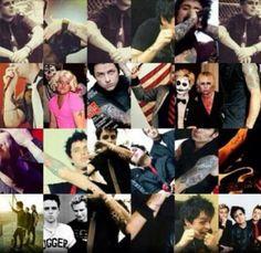 Green Day is love