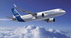 Humanoide voador teria sido visto por passageiros e pilotos de Airbus 320