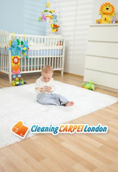 Baby Room Cleaning