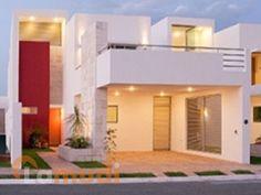 fachada planta alta casa - Buscar con Google