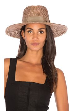 9cfa1bb4c97b2 Shop for Brixton Joanna Hat in Bronze at REVOLVE.