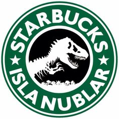The new Starbucks