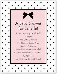 Baby Shower Etiquette U2013 Mind Your Manners