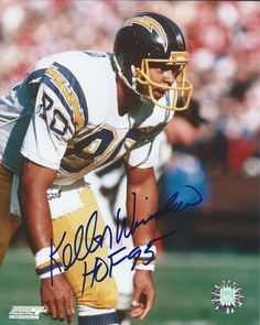 52 best upcoming meet greet appearances private autograph kellen winslow autograph appearance catch the moment presented by mab celebrity services saturday march m4hsunfo
