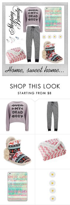 """""""Sin título #50"""" by josefinaherr on Polyvore featuring Belleza, Polaroid, Cheap Monday, Madewell, Kensie, Lala + Bash, Casetify y Accessorize"""