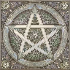 Many people today misunderstand the true meanings attached to the pentacle (a.k.a the pentagram). In today's world most people fail to research the meanings behind symbols before passing judgment...